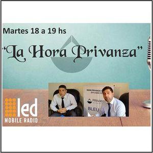 #Podcast La Hora Privanza | 19.09:  Entrevista a @etcharrenlau, especialista en Narcotráfico y más!
