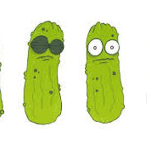 Pickles Mix 2016