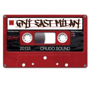 #355 - CrudoBass#2 + Central Valley & Norteños Rap / Crudo Sound @ GNJ - 03.04.2014
