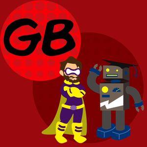 GamesBurp Episode 1: Goldeneye… Sort of