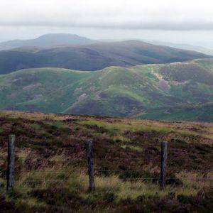 Show #6 - Folk Music of Northumberland