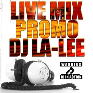 Dj La-Lee - Live Tech House Mix (29.06.2012) (Promo)