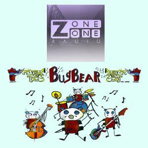Zoe Cunningham Attends Bugbear's Rock and Roll High School