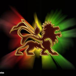 Reggae Mix 13