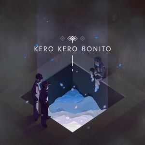 Kero Kero Bonito @ Second Sky Festival 15-06-2019