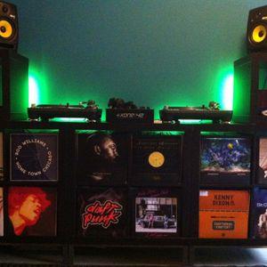 House Mix 09-02-2014