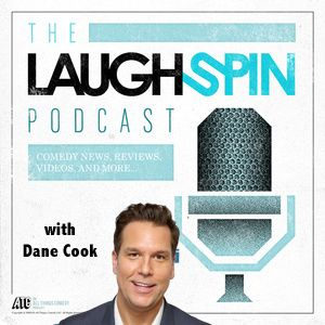 Ep. 99 -- Dane Cook Interview