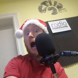 Julafton med Radio Oskarshamn / Roffes Top 10 Jullåtar