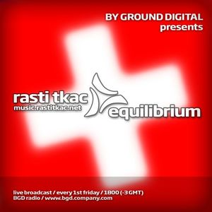 Equilibrium 026 [01 Aug 2014] Swiss National Day Edition