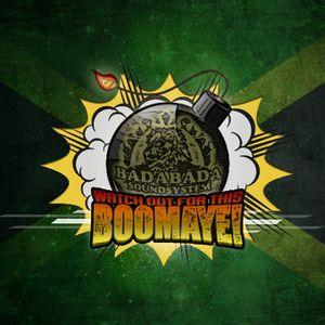 FlowZilla-Boomaye!!!-Promo-BadaBadaSoundsystem-01/2014