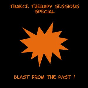 Trance Therapy Sessions - Blast From The Past !