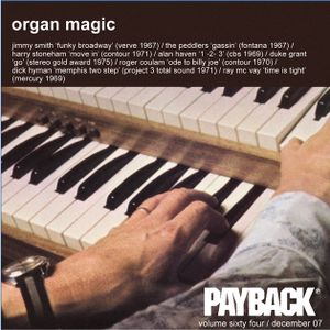 PAYBACK Vol 64 December 2007