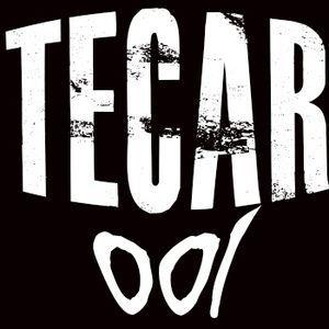 TECAR001 pres. Todor Panev Live Mix (February 2014)