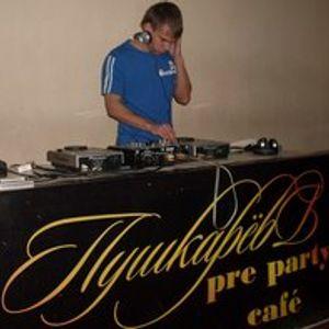 DJ Hooligan.tk - Live at Clubberry.fm 128 27-07-2012