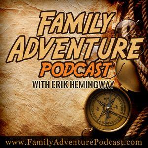 86 - Crazy Family Adventure! - US. RV. Epic!