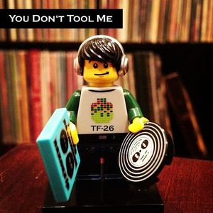 Tobfunk-26: You Don't Tool Me