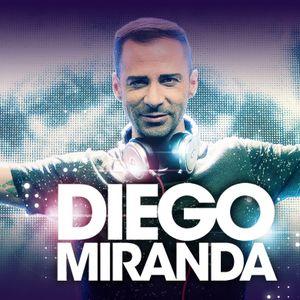 Di Paul @ Seven 15 Agosto 2012 - Diego Miranda