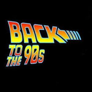 We Love 90s Mix 2014