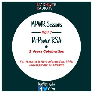 2 Years of MPWR Sessions #017: M-Power RSA