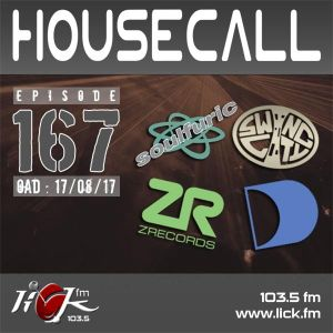 Housecall with K Phil - 18th August 2017