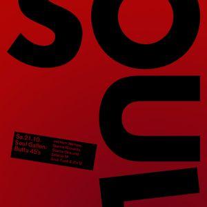 SOUL GALLEN - Butta 45's