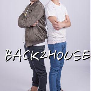 Bedroom DJ 6th Edition Back2House