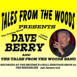 Dave Berry  (January 2016)