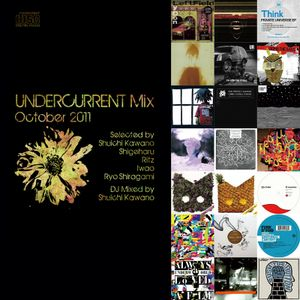 Undercurrent Mix October 2011