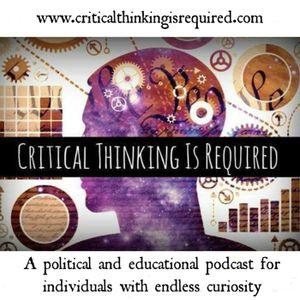 CTIR Reflection 25: Show Update & Should I Vote?