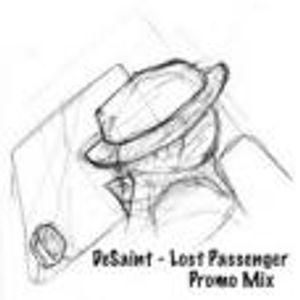 DeSaint - Lost Passenger (PromoMiX)