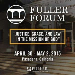 Brad Griffin and Pamela King: A Conversation on Youth, Justice, and Injustice