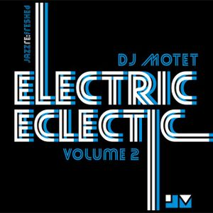 Electric Eclectic Chapter 2