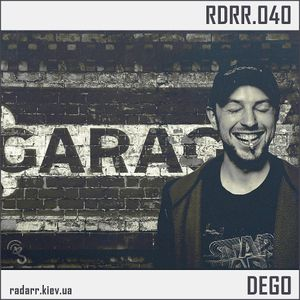 RDRR.040 Radarr Podcast by Dego