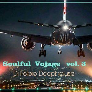 #Soulful Vojage# vol.3