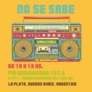 PROGRAMA DEL 25-6-2015 - NO SE SABE - FM UNIVERSIDAD DE LA PLATA 107.5