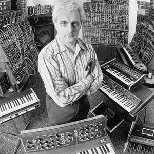 DJ set @ Moog [2010]