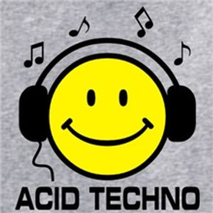 WEEKEND ACID TECHNO 1HOUR SPECIAL MIX
