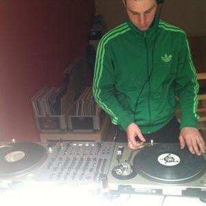 Juan Pablo Tech House Techno Mix June 2014