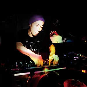 Lovefingers & Chida - 615 - Live from 6am at Club Eleven, Tokyo 15th June 2012 Exclusive