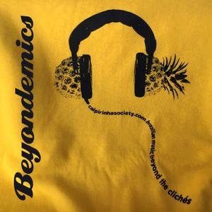 Caipirinha Appreciation Society #517: Beyondemics