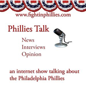 Phillies Talk All Star Game Special