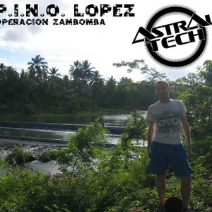 2006 P.I.N.O. Lopez - Operacion Zambomba (VINYL DJ SET)