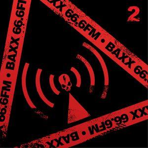 BAXX FM II