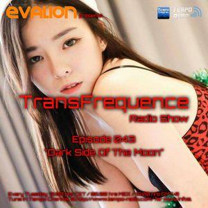 Evalion Presents TransFrequence Episode 043 (Tempo Radio)