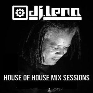 DJ Lena's House of House on UGHTV pt1 Tue, 24 Feb 2015