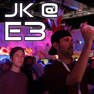 Kastle Media @ E3 Convention