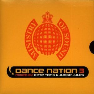 JJRETROMIX: DANCE NATION 3 LAUNCH 97