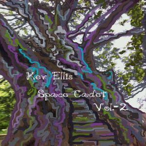 Kev Ellis  Space Cadet Volume 2. Side 1 Side Turkish Sunset