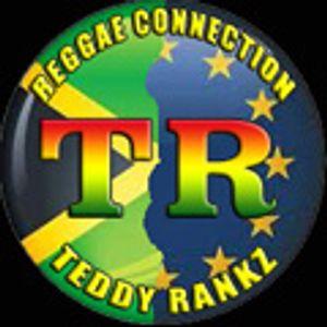 Teddyrankz reggae connection show  0-05-2016