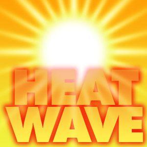 (Love is like a) Heatwave